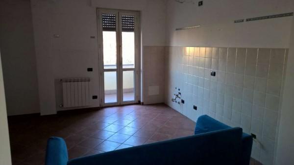 Appartamento in affitto a Santo Stefano Ticino, Semi-centrale, Con giardino, 60 mq - Foto 8