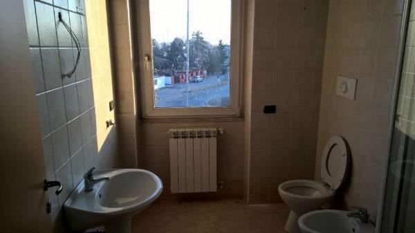 Appartamento in affitto a Santo Stefano Ticino, Semi-centrale, Con giardino, 60 mq - Foto 5
