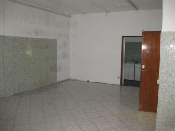 Negozio in affitto a Sedriano, Semi Centrale, 60 mq - Foto 10
