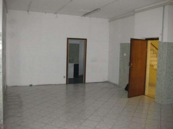 Negozio in affitto a Sedriano, Semi Centrale, 60 mq - Foto 8