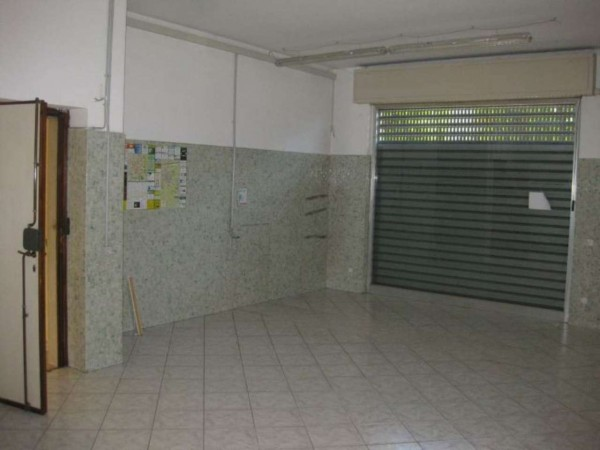 Negozio in affitto a Sedriano, Semi Centrale, 60 mq - Foto 11