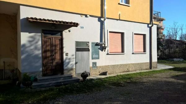 Appartamento in affitto a Sedriano, Centro, Arredato, con giardino, 90 mq - Foto 18