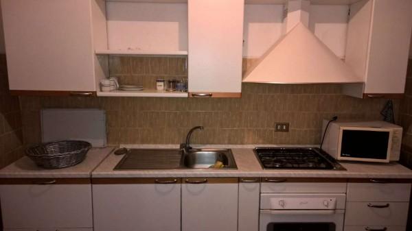 Appartamento in affitto a Sedriano, Centro, Arredato, con giardino, 90 mq - Foto 17