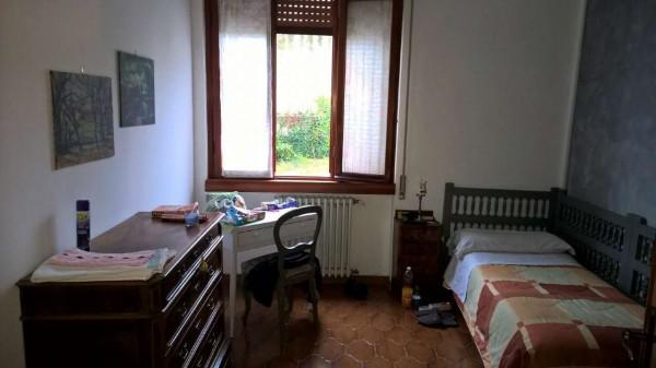 Appartamento in affitto a Sedriano, Centro, Arredato, con giardino, 90 mq - Foto 7