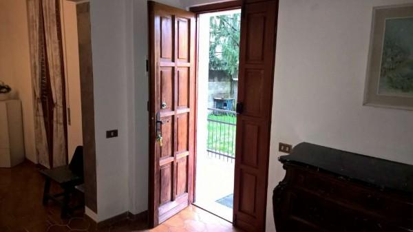 Appartamento in affitto a Sedriano, Centro, Arredato, con giardino, 90 mq - Foto 16