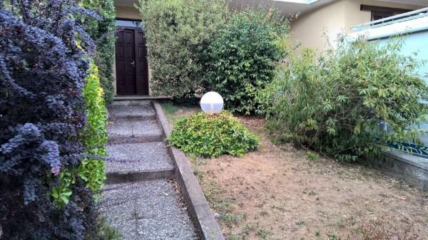 Villetta a schiera in vendita a Sedriano, Con giardino, 160 mq - Foto 20