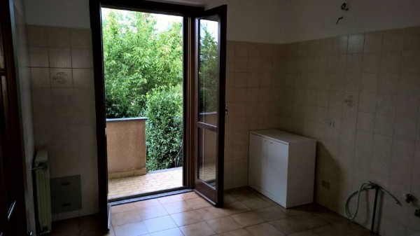Villetta a schiera in vendita a Sedriano, Con giardino, 160 mq - Foto 16