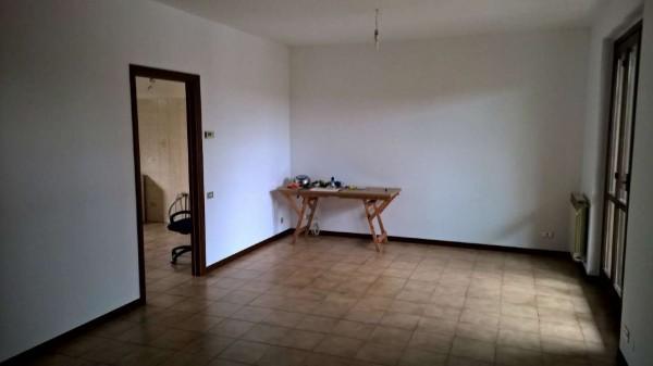 Villetta a schiera in vendita a Sedriano, Con giardino, 160 mq - Foto 17