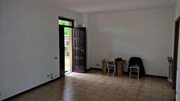 Villetta a schiera in vendita a Sedriano, Con giardino, 160 mq - Foto 18