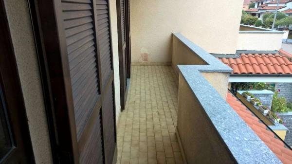 Villetta a schiera in vendita a Sedriano, Con giardino, 160 mq - Foto 13
