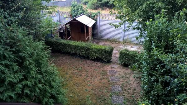 Villetta a schiera in vendita a Sedriano, Con giardino, 160 mq - Foto 8