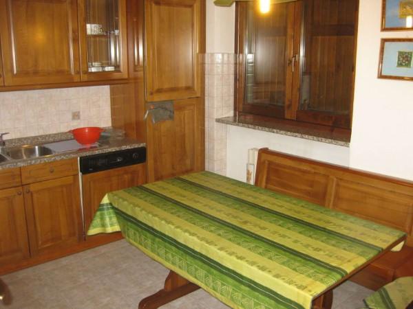 Villa in affitto a Vanzago, Residenziale, Arredato, con giardino, 300 mq - Foto 17