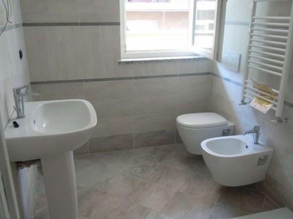 Appartamento in affitto a Vittuone, Centrale, Con giardino, 60 mq - Foto 4