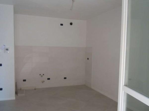 Appartamento in affitto a Vittuone, Centrale, Con giardino, 60 mq - Foto 5