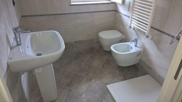 Appartamento in affitto a Vittuone, Centrale, Con giardino, 60 mq - Foto 11