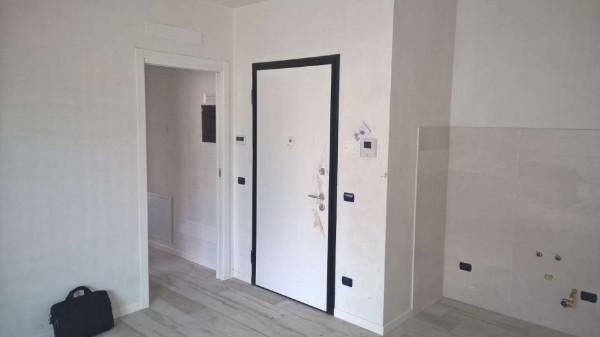 Appartamento in affitto a Vittuone, Centrale, Con giardino, 60 mq - Foto 7