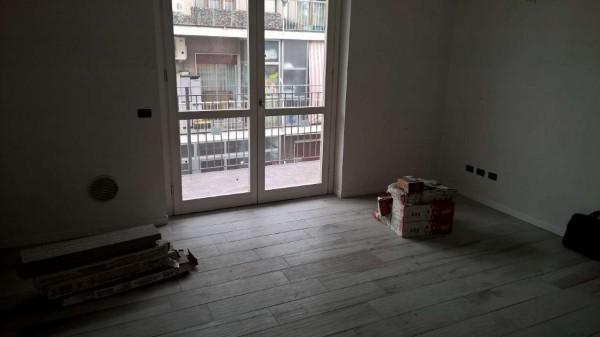 Appartamento in affitto a Vittuone, Centrale, Con giardino, 60 mq - Foto 9