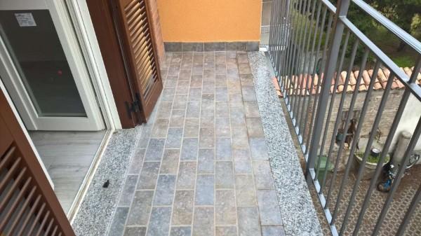Appartamento in affitto a Vittuone, Centrale, Con giardino, 60 mq - Foto 3