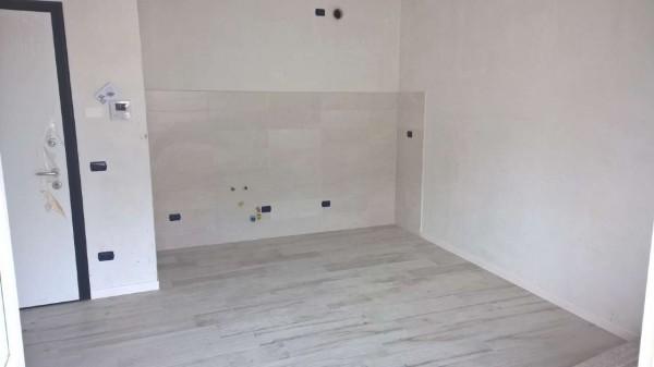 Appartamento in affitto a Vittuone, Centrale, Con giardino, 60 mq - Foto 14