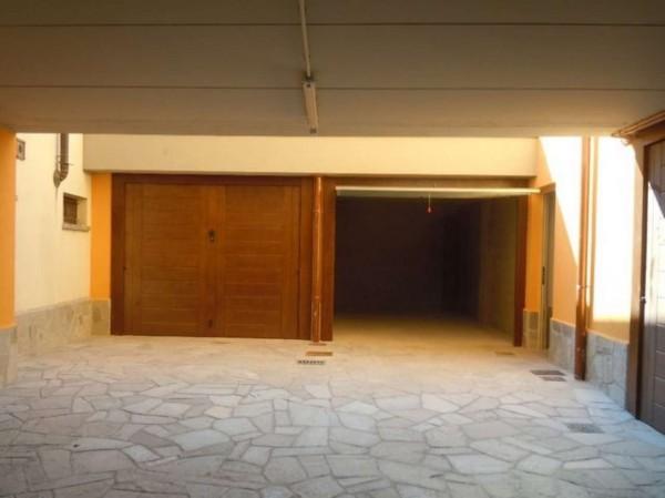 Appartamento in affitto a Vittuone, Centrale, Con giardino, 60 mq - Foto 2