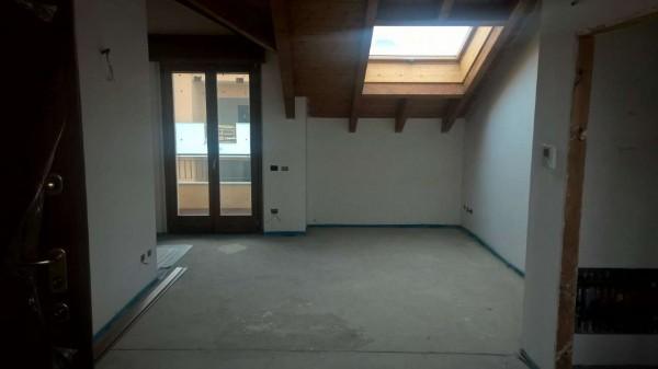 Appartamento in vendita a Vittuone, Residenziale, 100 mq - Foto 1