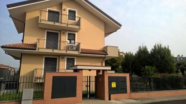 Appartamento in vendita a Vittuone, Residenziale, 100 mq - Foto 2