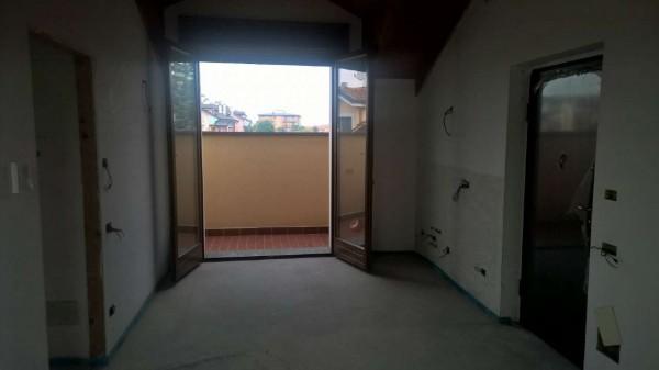 Appartamento in vendita a Vittuone, Residenziale, 100 mq - Foto 15
