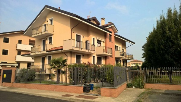 Appartamento in vendita a Vittuone, Residenziale, 100 mq - Foto 16