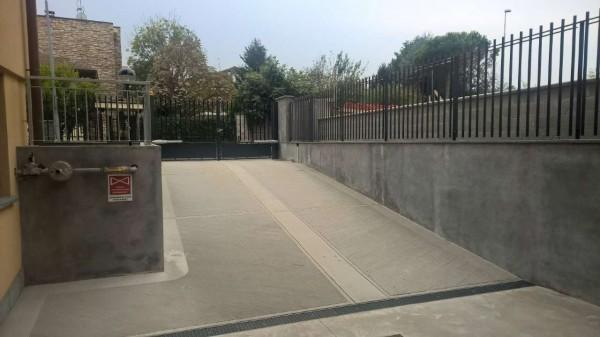 Appartamento in vendita a Vittuone, Residenziale, 100 mq - Foto 3