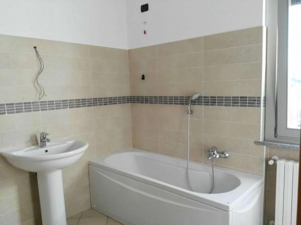Appartamento in affitto a Vigevano, Residenziale, 80 mq - Foto 6
