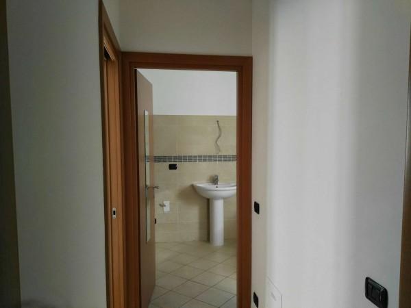 Appartamento in affitto a Vigevano, Residenziale, 80 mq - Foto 4