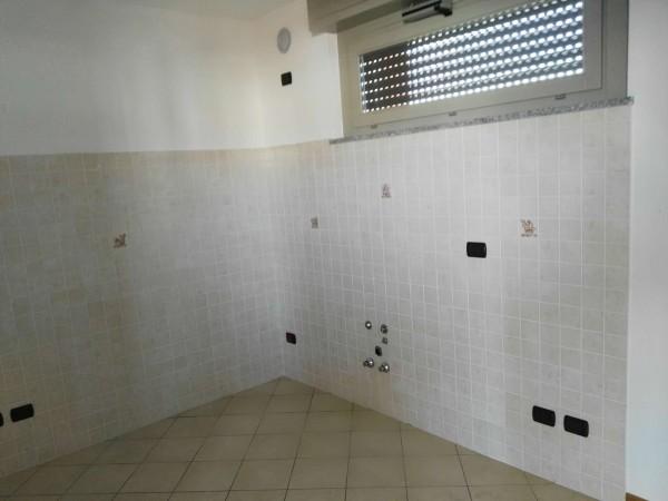 Appartamento in affitto a Vigevano, Residenziale, 80 mq - Foto 1