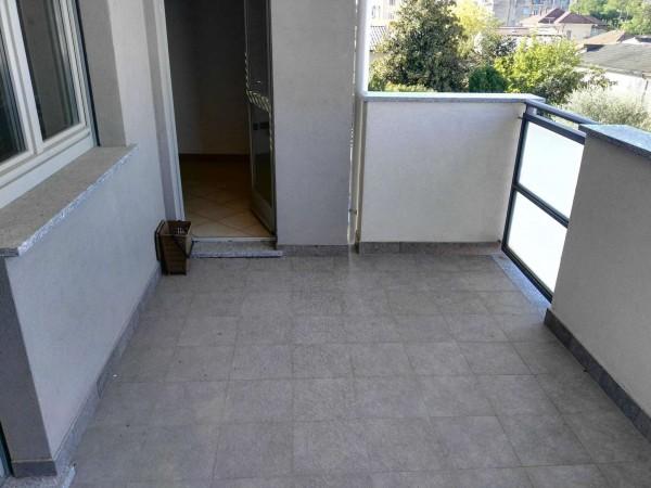 Appartamento in affitto a Vigevano, Residenziale, 80 mq - Foto 9