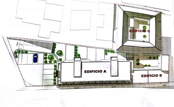 Appartamento in affitto a Vigevano, Residenziale, 80 mq - Foto 3