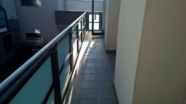 Appartamento in affitto a Vigevano, Residenziale, 89 mq - Foto 14