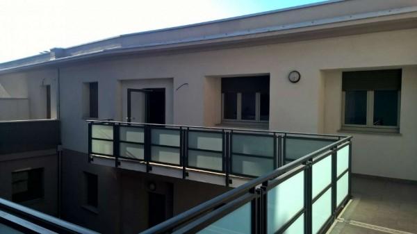 Appartamento in affitto a Vigevano, Residenziale, 89 mq - Foto 1