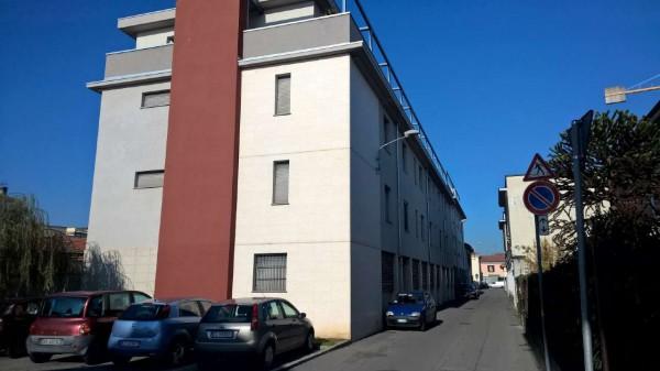 Appartamento in affitto a Vigevano, Residenziale, 89 mq - Foto 18