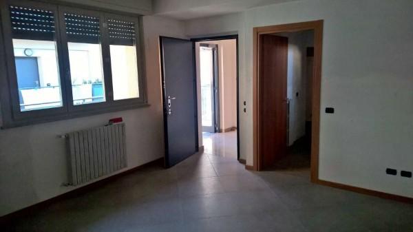 Appartamento in affitto a Vigevano, Residenziale, 89 mq - Foto 16