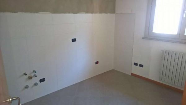 Appartamento in affitto a Vigevano, Residenziale, 89 mq - Foto 17