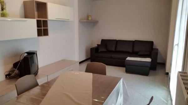 Appartamento in affitto a Tuscania, Arredato, 80 mq