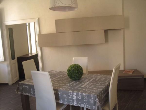Appartamento in affitto a Tuscania, Arredato, 70 mq