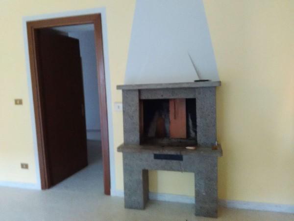 Appartamento in vendita a Vetralla, Arredato, 75 mq