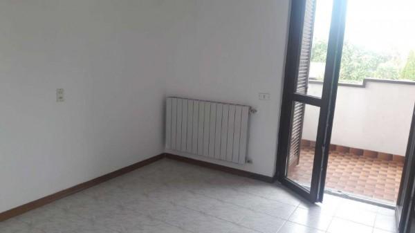 Casa indipendente in vendita a Gallarate, Residenziale, Con giardino, 150 mq - Foto 12