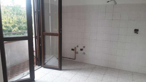 Casa indipendente in vendita a Gallarate, Residenziale, Con giardino, 150 mq - Foto 8