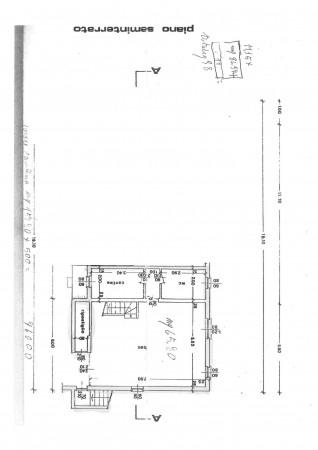 Casa indipendente in vendita a Gallarate, Residenziale, Con giardino, 150 mq - Foto 2