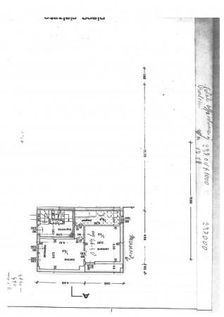 Casa indipendente in vendita a Gallarate, Residenziale, Con giardino, 150 mq - Foto 4
