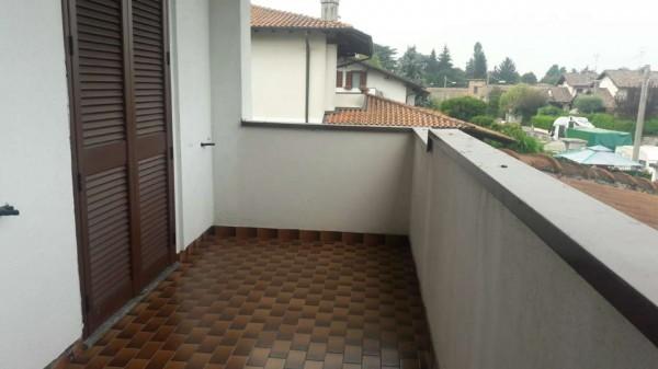 Casa indipendente in vendita a Gallarate, Residenziale, Con giardino, 150 mq - Foto 7