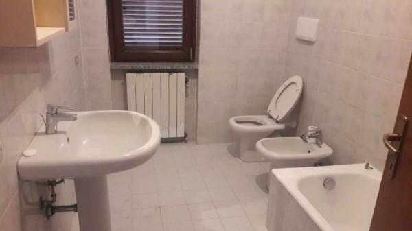 Casa indipendente in vendita a Gallarate, Residenziale, Con giardino, 150 mq - Foto 9