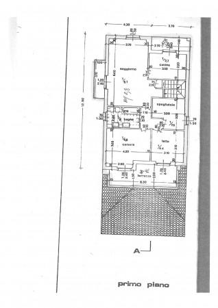 Casa indipendente in vendita a Gallarate, Residenziale, Con giardino, 150 mq - Foto 3