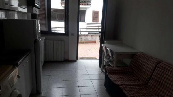 Casa indipendente in vendita a Gallarate, Residenziale, Con giardino, 150 mq - Foto 18